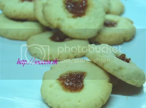 Cch lm bnh pho mt kem-Cream cheese cookies
